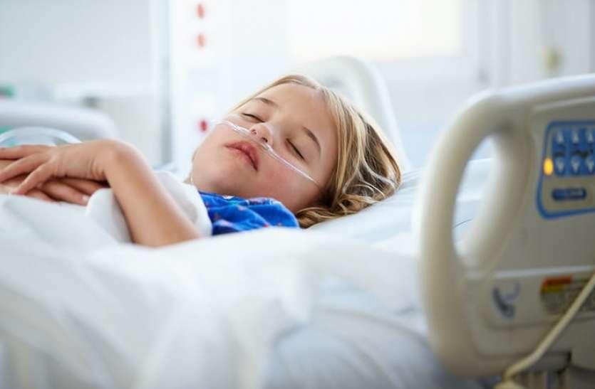 Coronavirus के बीच बच्चों पर एक और खतरनाक बीमारी का संकट, अमरीका और ब्रिटेन में 200 मामले