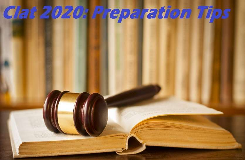 CLAT 2020: इंग्लिश लैंग्वेज सेक्शन की ऐसे करें तैयारी
