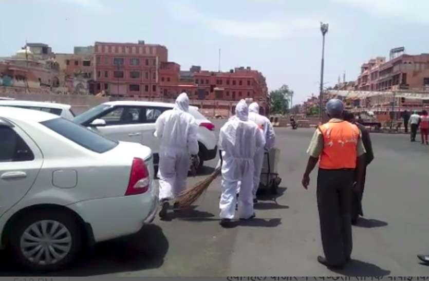 कोरोना वायरस संकट: राजस्थान के इन 10 दस जिलों से आई चौंकाने वाली तस्वीर