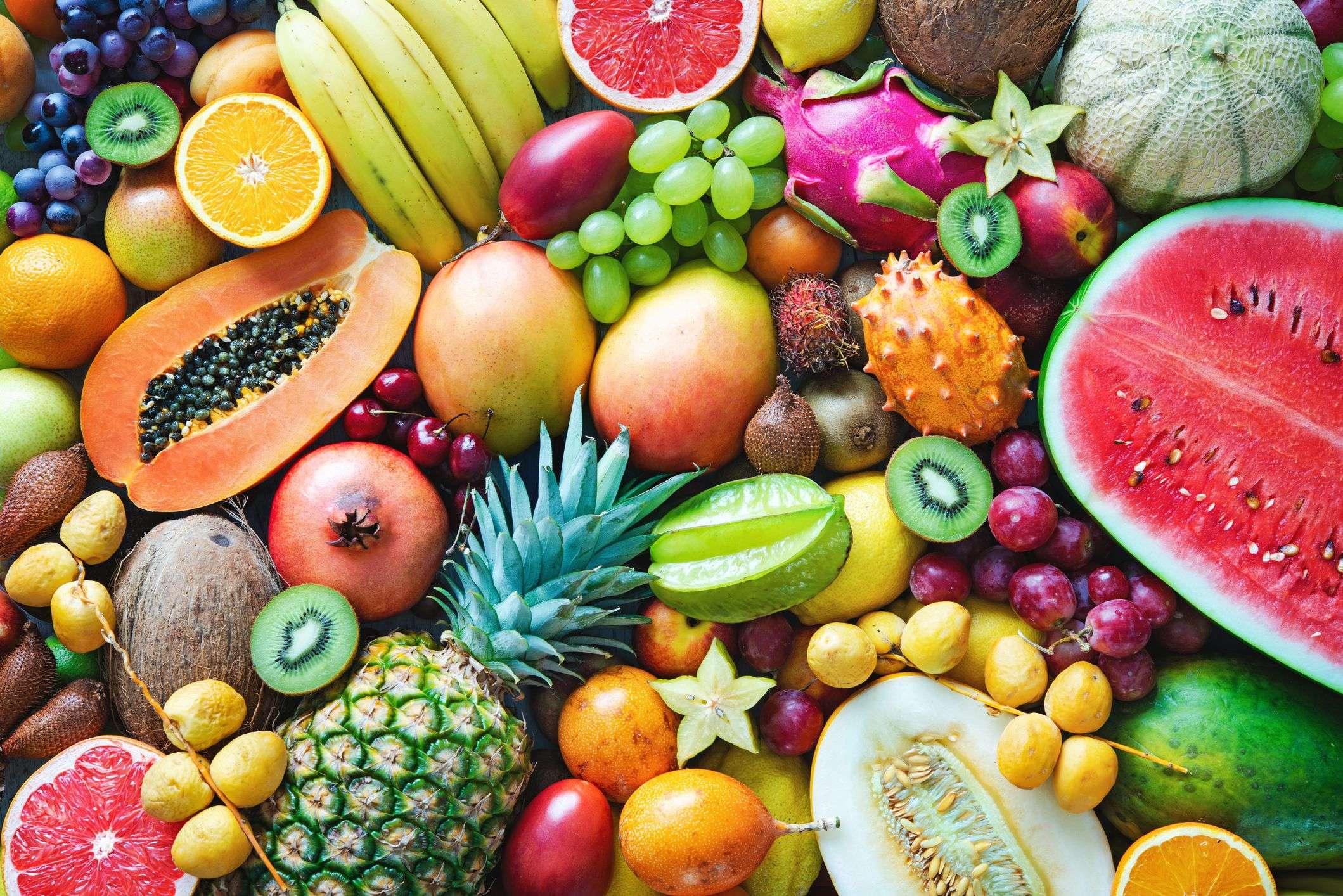 Now Fruit Basket Home Delivery Will Available On Rs 100-250 - 100-250 रुपए  में मिलेगी 'फलों की टोकरी', जानिए कौन-कौन से होंगे फल | Patrika News