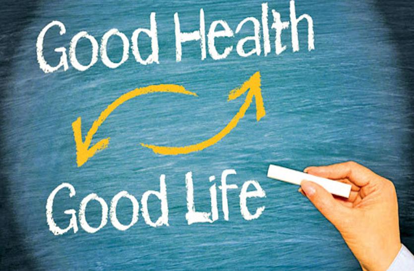 'स्वास्थ्य में निवेश करना अकलमंदी का काम'