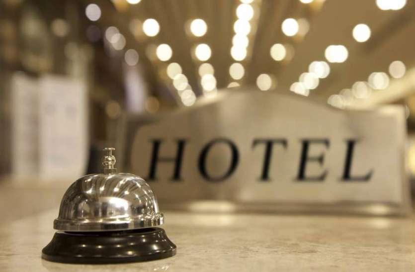 विदेश से आने वाले यात्री निजी होटल में होंगे क्वॉरेंटीन, ठहरने वालों को खुद करना होगा भुगतान