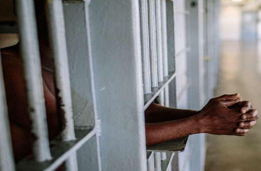 51 Jamaatis sent to jail in Bhopal