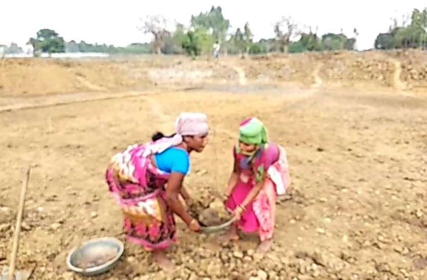 कोण्डागांव : पानी की कमी दूर करने पांच हजार कुएं का होगा निर्माण