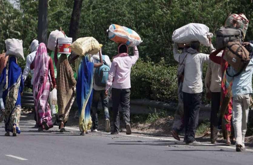 प्रवासी मजदूरों की पीडा पर कोर्ट अब भी रहा चुप तो यह कोर्ट की असफलता होगी—आंध्रप्रदेश हाईकोर्ट