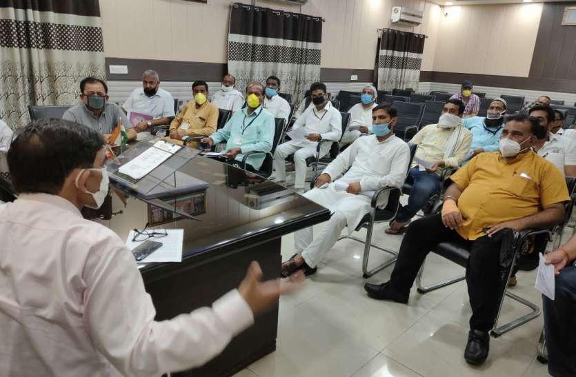 Coronavirus : गैर राज्यों सो लौट रहे लोगों पर नजर रखेंगी निगरानी समितियां