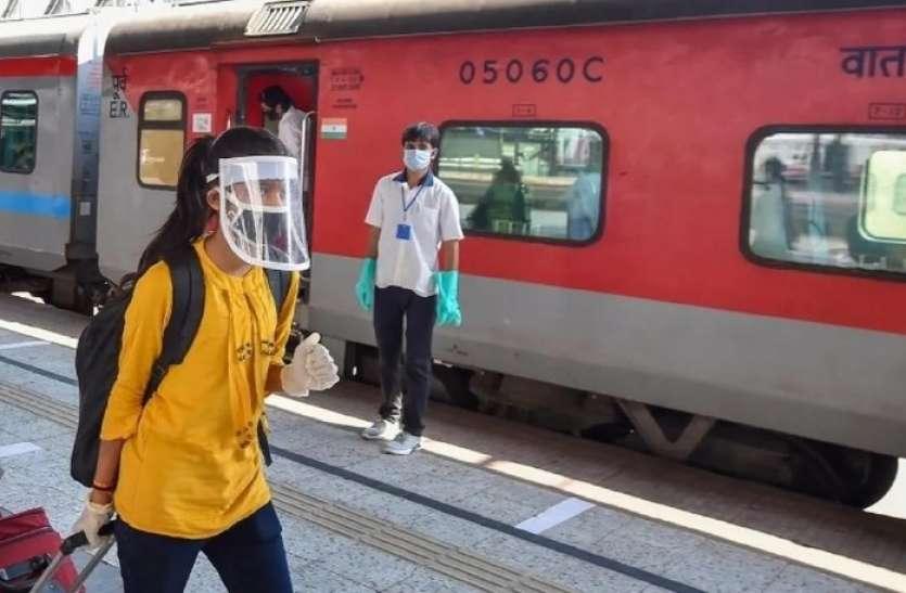 503 यात्रियों को लेकर दिल्ली से बेंगलुरु पहुंची दूसरी पैसेंजर ट्रेन, पहली ट्रेन पर हुआ था हंगामा