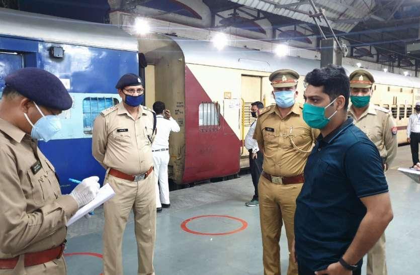 राहत भरी खबर: प्रवासी मजदूरों को ले जाने के लिए दो और श्रमिक स्पेशल ट्रेनों काे मिली मंजूरी