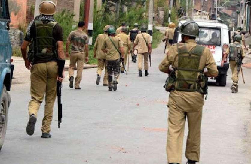 जम्मू-कश्मीर: कुलगाम में आतंकी हमला, पुलवामा के हेड कांस्टेबल मोहम्मद अमीन हमले में शहीद