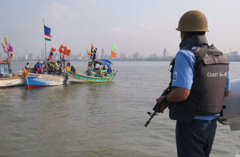 बंगाल में चक्रवात का खतरा, तटवर्ती इलाके में अलर्ट