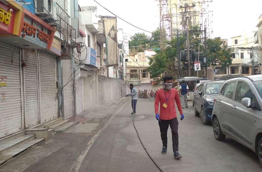 राजस्थान में 91 नए कोरोना मरीज मिले, जानिए आज कहां हुआ कोरोना धमाका