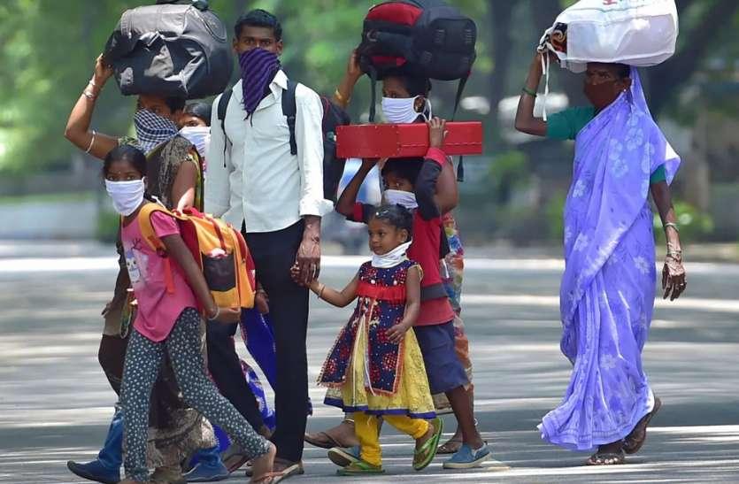 लॉकडाउनः यूपी में पैदल, दो पहिया वाहन व ट्रक से प्रवेश पर लगी रोक, सरकार का आदेश जारी