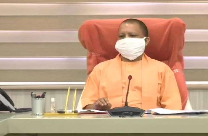 Auraiya accident: एक्शन में Yogi Adityanath, दो SHO निलंबित, एसएसपी, आईजी और एडीजी से मांगी रिपोर्ट