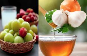 Hypertension Control Diet: उच्च रक्तचाप को दूर करने के लिए डाइट में शामिल करें ये 5 चीजें