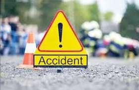 अंतागढ़ में सुरक्षा बलों की गाड़ी अनियंत्रित होकर पलटी, 5 जवान घायल, 3 गंभीर