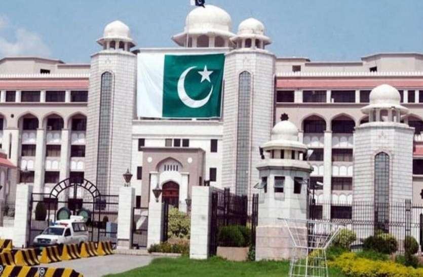 पाकिस्तान: पीएम आवास के 4 कर्मचारी कोरोना पॉजिटिव, देश में अब तक 895 की मौत
