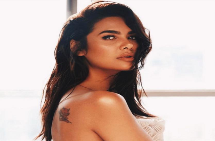 एक्ट्रेस Esha Gupta की वेब सीरीज़ 'Reject X 2' हुई रिलीज़, युवाओं के बारें बोली 'नहीं करना चाहते मेहनत'