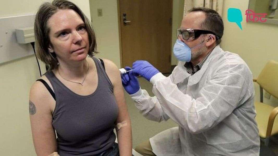 कोरोना वैक्सीन- अब डेढ़ साल में नहीं 5 महीने में आ जाएगी वैक्सीन, अमरीकी कंपनी का दावा