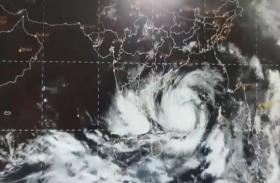 Watch Video: समुद्र में हलचल से सहमा ओडिशा, Cyclone Amphan को लेकर युद्धस्तर पर तैयारियां