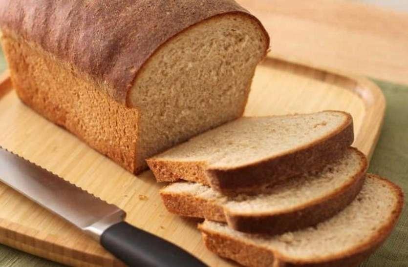 ब्रेड पर कलाकारी करने वाली मनामी