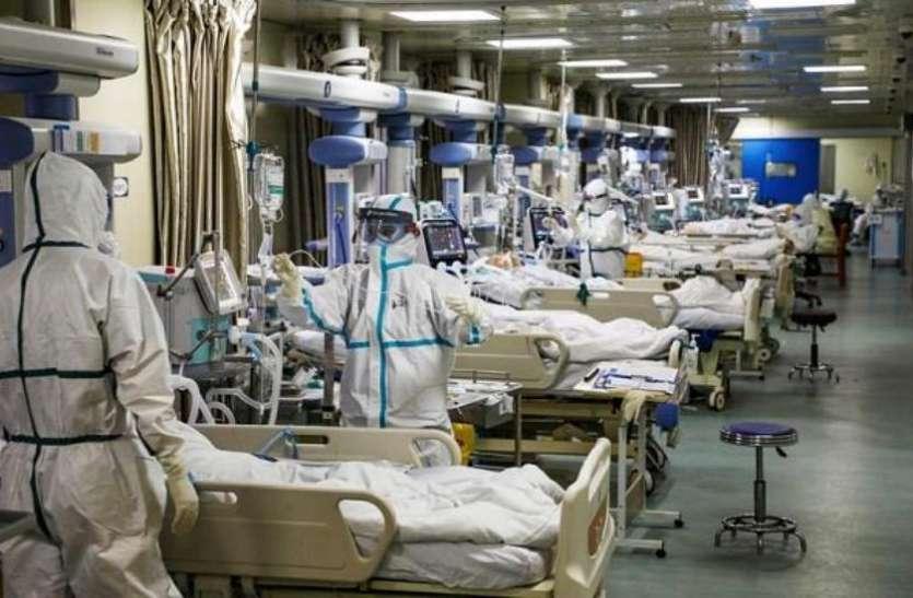 छत्तीसगढ़ में 24 घंटे में कोरोना के 158 नए केस, प्रदेश में कोरोना मरीजों की संख्या 1000 के पार