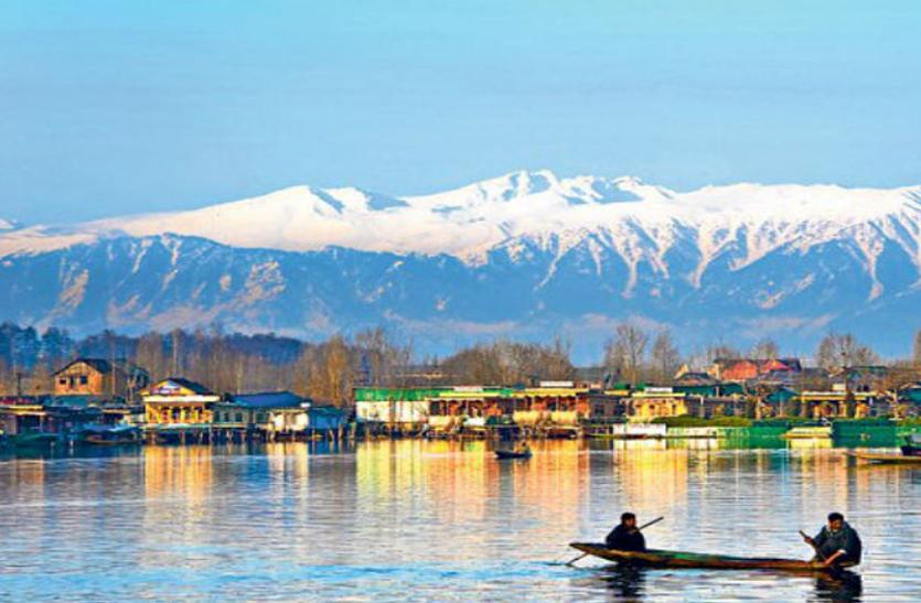 अब कोई भी जम्मू-कश्मीर में जमीन खरीद सकता है जमीन, लेकिन यहां कब मिलेगी 'अपनी' जमीन