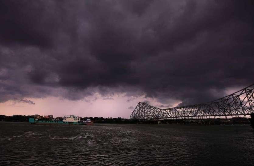 West Bengal: भीषण महाचक्रवात से महाविनाश का अंदेशा