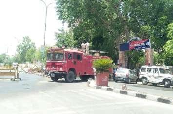राजस्थान में फिर 'कोरोना विस्फोट', सामने आए 338 नए पॉजिटिव, इन जिलों में मिले सबसे ज्यादा मरीज