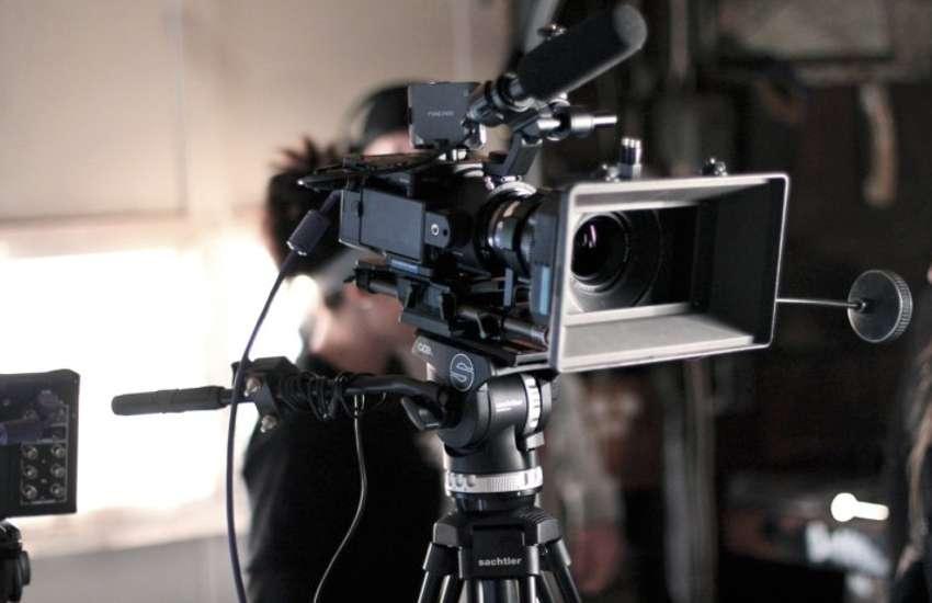 Scenes Shoot