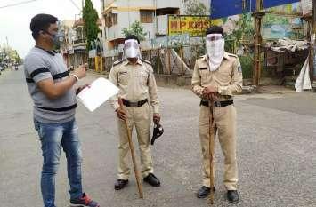 Indore Lockdown 4.0 : आमजन के साथ व्यापारी, वकील ने भी बढ़ाए मदद को हाथ