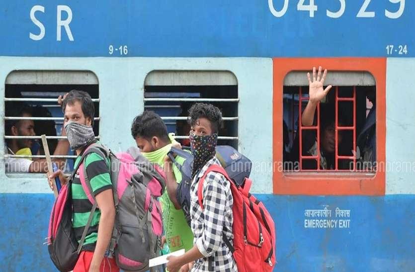 दिल्ली बिहार लौटे हर चौथे प्रवासी का सैंपल पॉजिटिव