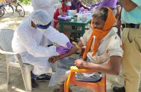 कोविड 19: भारतीय आयुर्विज्ञान अनुसंधान परिषद ने 10 गांवों में लिए 400 ब्लड सैम्पल