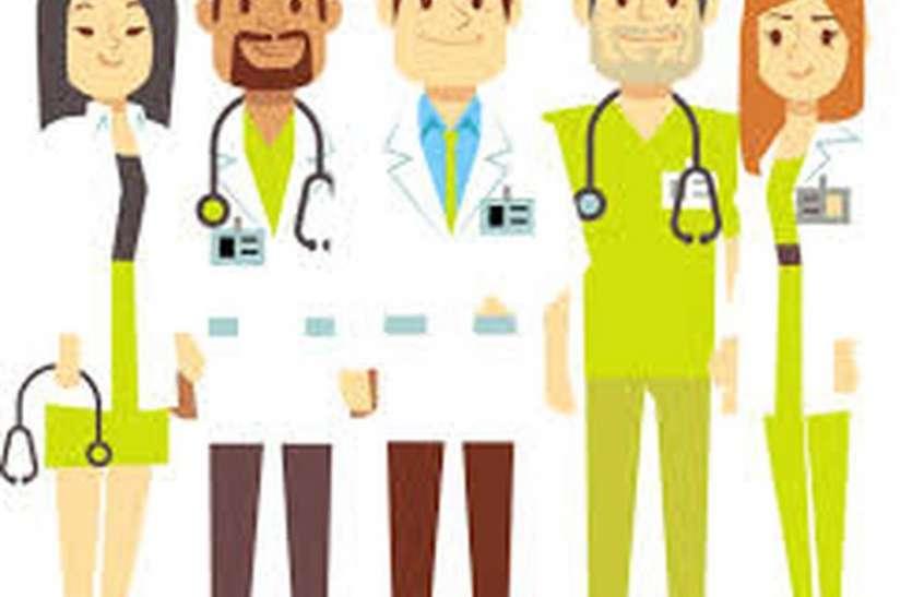 मनपा ने 15 और चिकित्सकों को साथ जोड़ा
