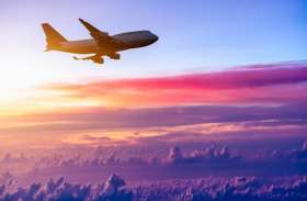 'अंफान' साइक्लोन: तीन विमान को कोलकाता से बनारस लाया गया, बाबतपुर एयरपोर्ट पर किया ग्राउंड