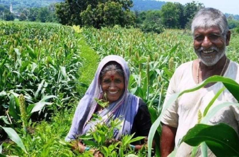 किसान फिर हो सकेंगे खुशहाल