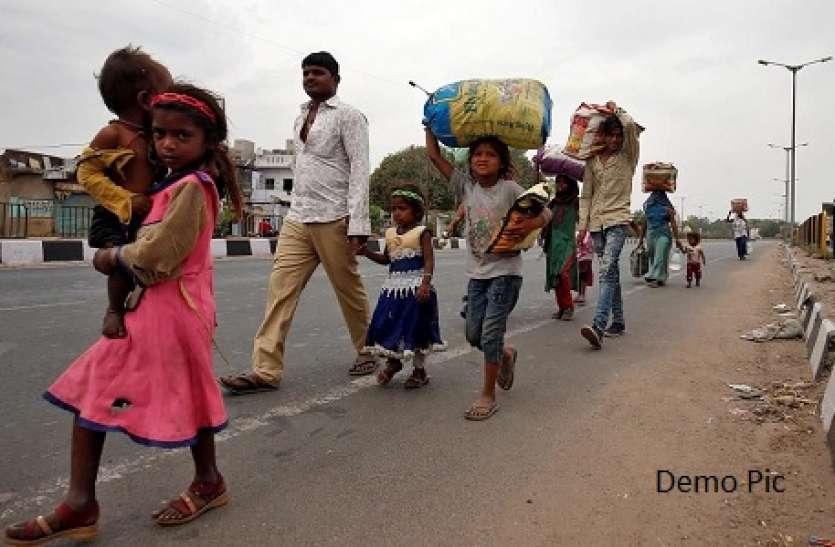 मजदूरों की 'कुंडली' में सरकार का भविष्य
