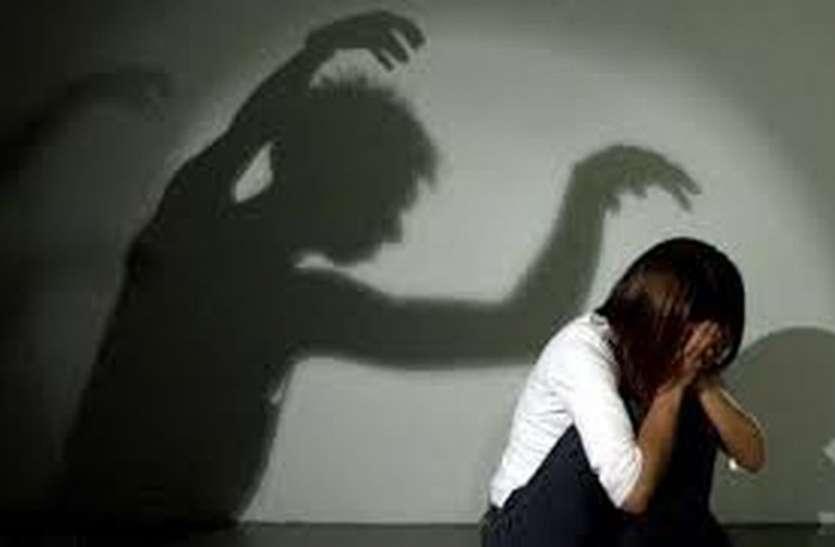 किशोरी के साथ दुष्कर्म कर जान से मारने का प्रयास