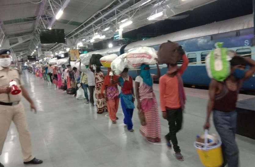 रेल यात्री ध्यान दें, जबलपुर स्टेशन जाने से पहले पढ़ लें ये खबर, वर्ना हो सकती है लड़ाई