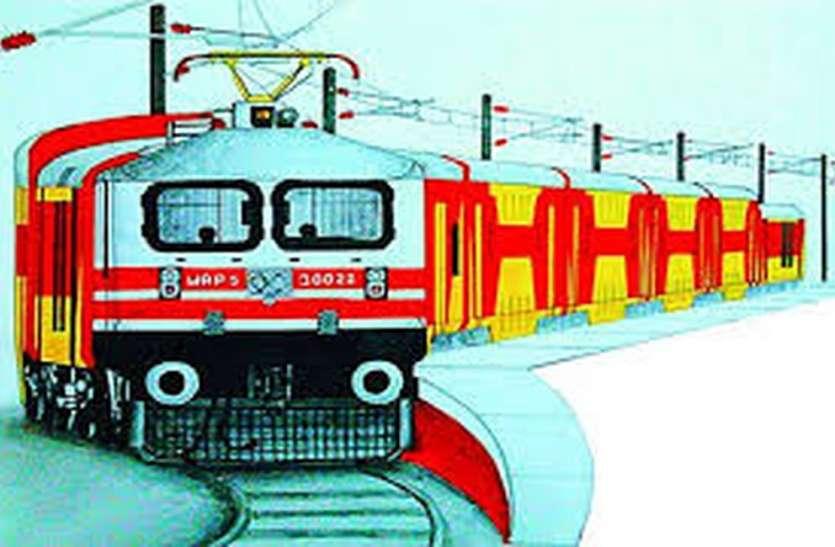 Corona Virus के खतरे के बीच 1101 प्रवासी मजदूरों को लेकर मुज़फ्फरनगर पहुंचेगी ट्रेन