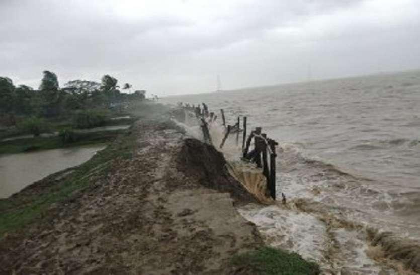 अपने-अपने घरों में रहें : कोलकाता पुलिस, रौद्र रूप धारण कर रहा तूफान