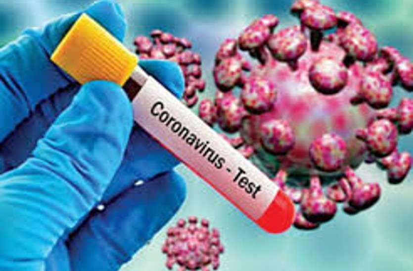 Corona: यहां एक साथ मिले 25 नए संक्रमित, यूपी में हुईं एक दिन में रिकॉर्ड मौतें