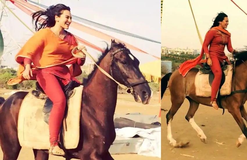 Photos: घोड़े की सवारी करते ये 6 एक्ट्रेसेस हुई कैमरे में कैद, सबसे ज्यादा बार जैकलीन फर्नांडीस