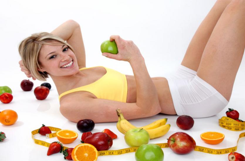 Photo of Weight loss tips: तेजी से मोटापा घटाने के लिए करें ये 4 काम