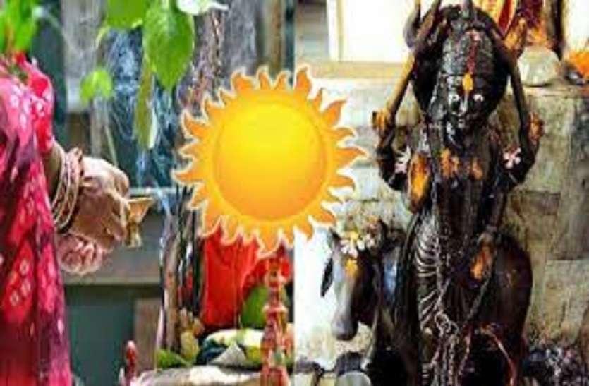 way of pooja on vat savitri and shani jyanti 2020