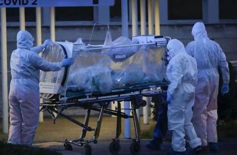 छत्तीसगढ़ में कोरोना से एक और मरीज की गई जान, प्रदेश में अब तक 14 की मौत