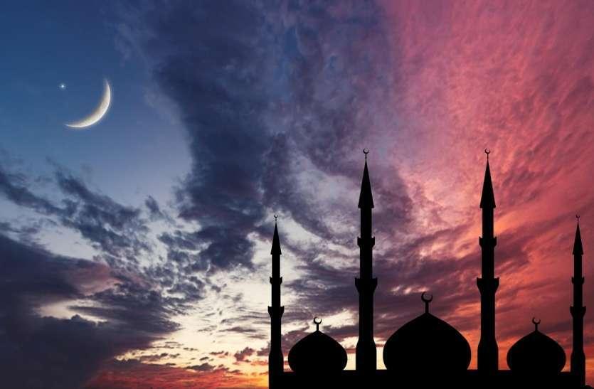 घर में पढऩी होगी ईद की नमाज : घरों में पढ़ा अलविदा जुमा, ईदगाह में नहीं होगी नमाज, आज हो सकता है चांद का दीदार