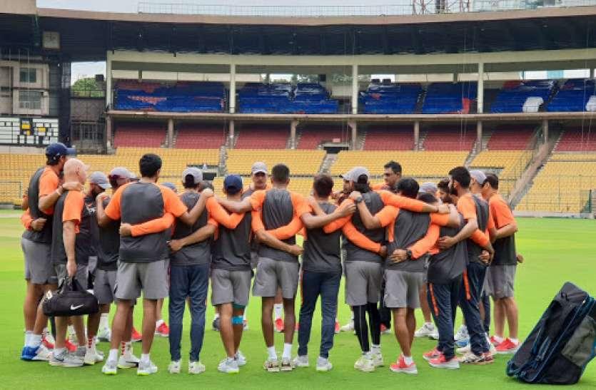 कोरोना के बाद सेफ क्रिकेट के लिए ICC ने जारी की गाइडलाइन, ट्रेनिंग कैंप में दूरी बनाकर होगी ट्रेनिंग