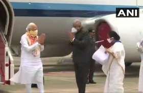 83 दिनों बाद मोदी ने क्यों छोड़ी दिल्ली, कहां गए, जानिए....