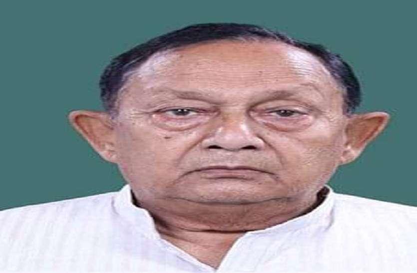 Moradabad: रामपुर से पूर्व भाजपा सांसद नैपाल सिंह का बीमारी के चलते निधन