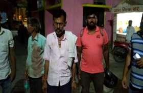 तीन वारदातों से दहला सीतापुर, बेटे ने बाप को...तो जमीन विवाद में बाप-बेटे की हुई हत्या, मचा कोहराम